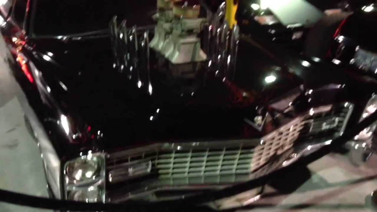 Me At Counts Kustoms Counting Cars In Las Vegas NV YouTube - The count car show