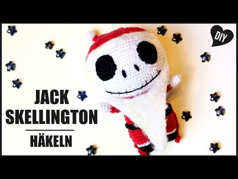 crochet jack skellington | Tumblr | 360x480