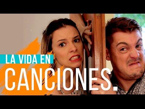 LA VIDA EN CANCIONES | Hecatombe! | Video Oficial