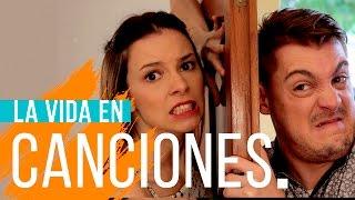 Video LA VIDA EN CANCIONES | Hecatombe! | Video Oficial download MP3, 3GP, MP4, WEBM, AVI, FLV Desember 2017