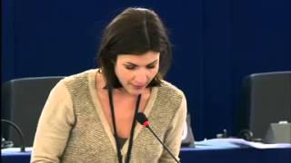 Intervento in aula di Alessandra Moretti sulla libertà di espressione in Turchia