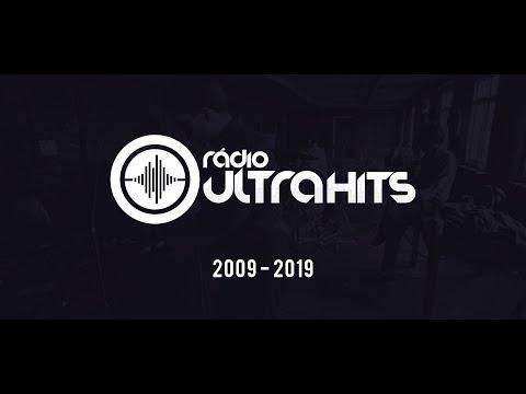 AO VIVO - Radio Ultra Hits