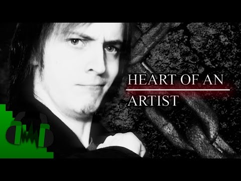HEART OF AN ARTIST | DAGames OFFICIAL SONG!
