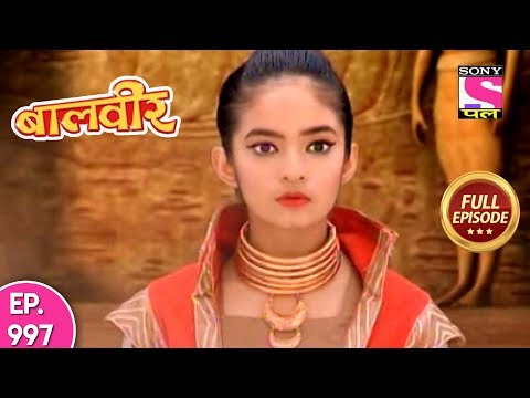 Baal Veer - Full Episode  997 - 23rd June, 2018