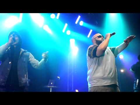Youtube: Hype Sazamyzy Zesau en live