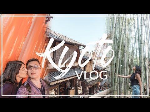 KYOTO, JAPAN (GEISHA CAPITAL OF ASIA) | TRAVEL VLOG 京都之旅,深度了解日本文化神社和寺庙以及日本民族和服