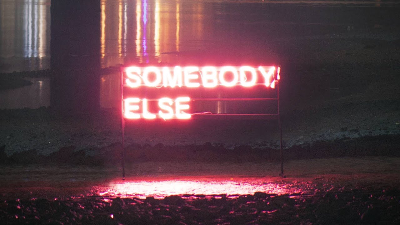 The 1975  Somebody Else preview  YouTube