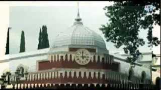 Путешествуя по Азербайджану: Баку-Шамкир