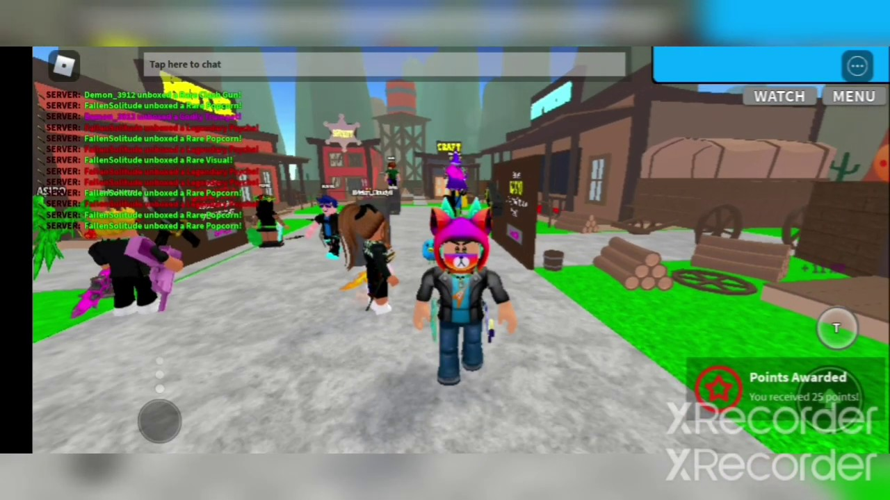 Roblox- MM3/Murder mystery 3 NEW codes - YouTube