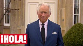 El tributo del príncipe Carlos al duque de Edimburgo: 'Mi querido papá era alguien muy especial'
