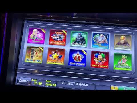 Empty Casino, Live play, big wins and bonuses.