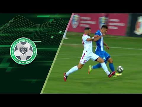 Milsami Zaria Balti Goals And Highlights