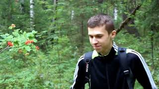 Заблудились в Сибирской тайге ЧП