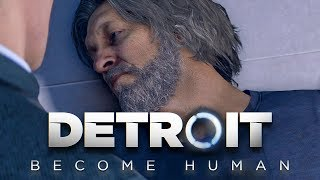 DETROIT: BECOME HUMAN 👁️ 009: Syntax Error // Suizidversuche