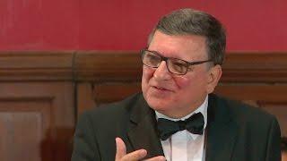 EU Debate   José Manuel Barroso   Proposition thumbnail