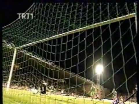Türkiye 2-0 Cezayir (26.06.1993) [1993 Akdeniz Oyunları]