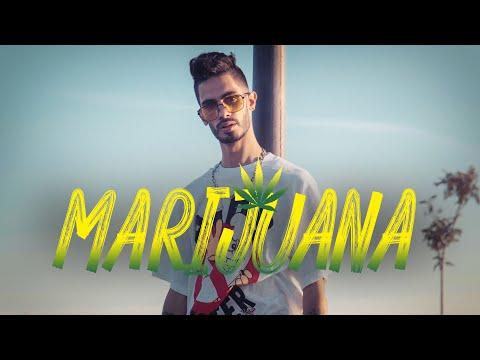 Space - Marijuana | ماريخوانا (Official Video)