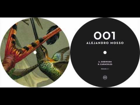 Alejandro Mosso - Ohrwurm (mosso001)