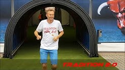 OFC Kick Off RB Leipzig Red Bull Arena 07.08.2019
