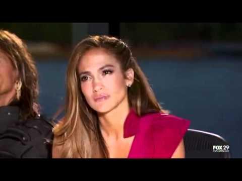 Paris Tassin - Temporary Home Audition: American Idol 10