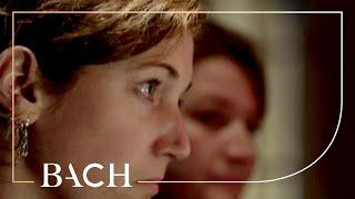 Bach - Little Fugue in G minor BWV 578 - Schouten   Netherlands Bach Society