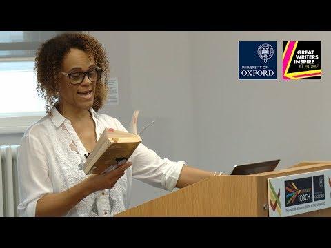Great Writers Inspire at Home: Bernardine Evaristo on writing Britain's Black histories