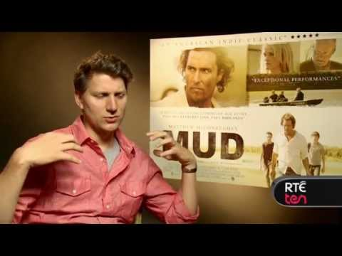 Mud Director Jeff Nichols