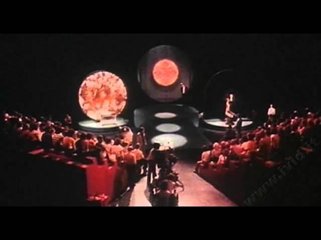 QUINTO POTERE (1976) - Trailer Italiano