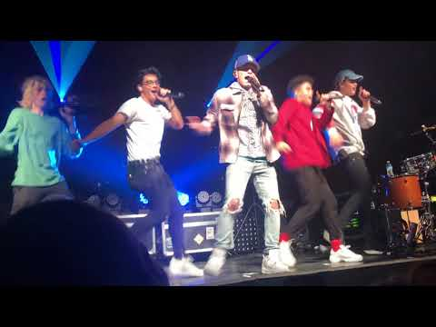 PRETTYMUCH ft. French Montana - No More (Unreleased)