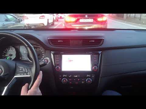 Nissan X-Trail Выбор нового Авто для семьи