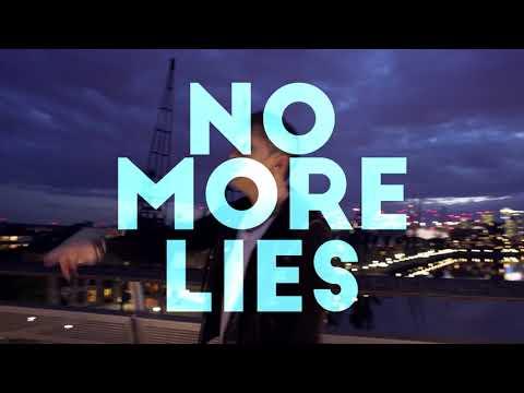 Stevie Hoang - No More Lies (Lyric Video)