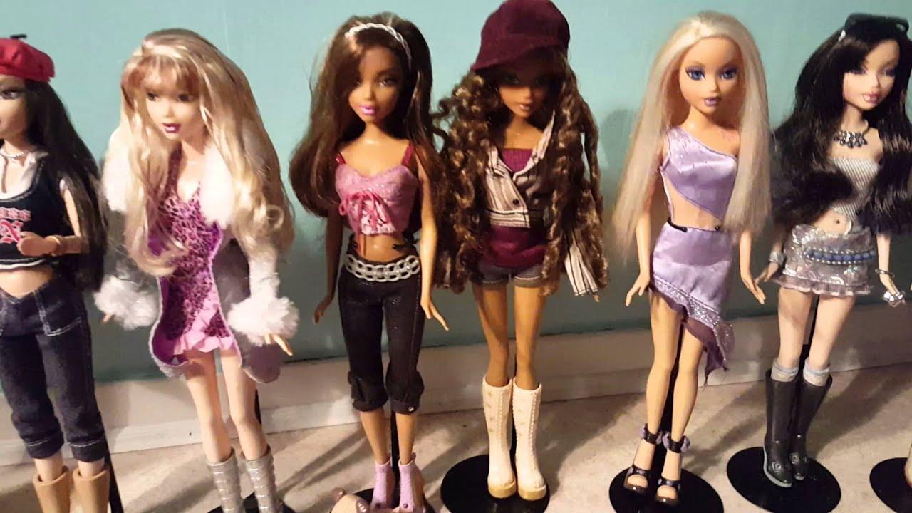 Lammily Embraces Barbie's Evolution