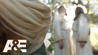 Elizabeth Smart: Autobiography - Escape Attempt (Bonus) | A&E