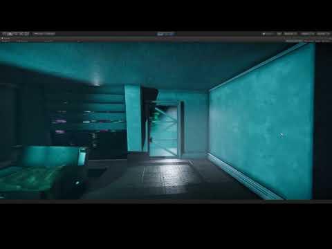 [Unity] Beta Arcade - Apartment Test Demo