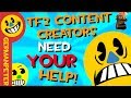 TF2 Content Creators Aren't Dying, But Need YOUR Help