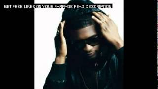 Usher - Climax (Prod. by Diplo) with lyrics NEW SONG 2012 (DRR)