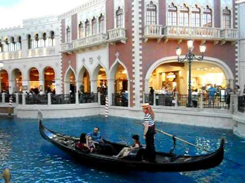 Venezia Hotel Las Vegas