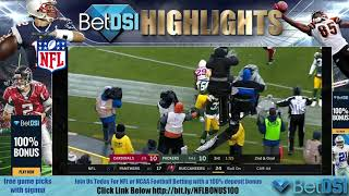 Arizona Cardinals vs Green Bay Packers FULL HD GAME Highlights Week 13