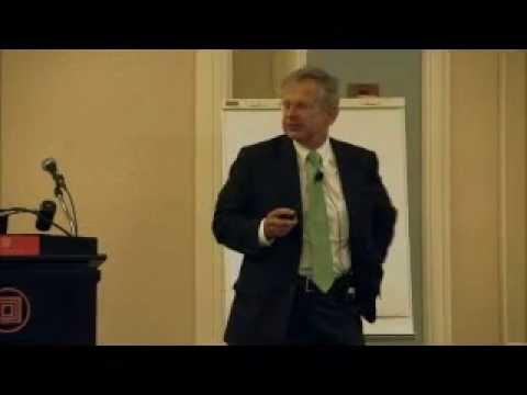 Vince Kuraitis, JD, MBA