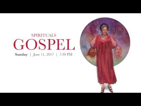 JMN Singers GOSPEL Concert Invitation