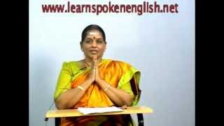 Spoken English Course Introduction