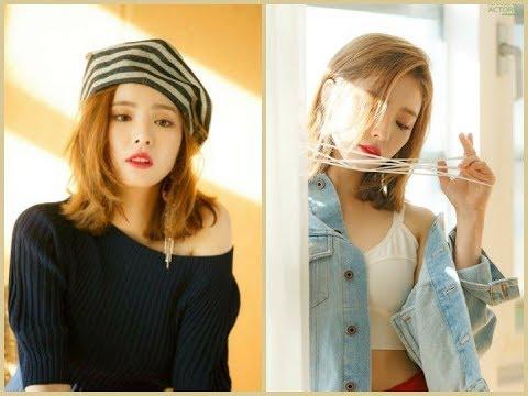 Download Shin Se kyung for Grazia & Cosmopolitan - Slideshow