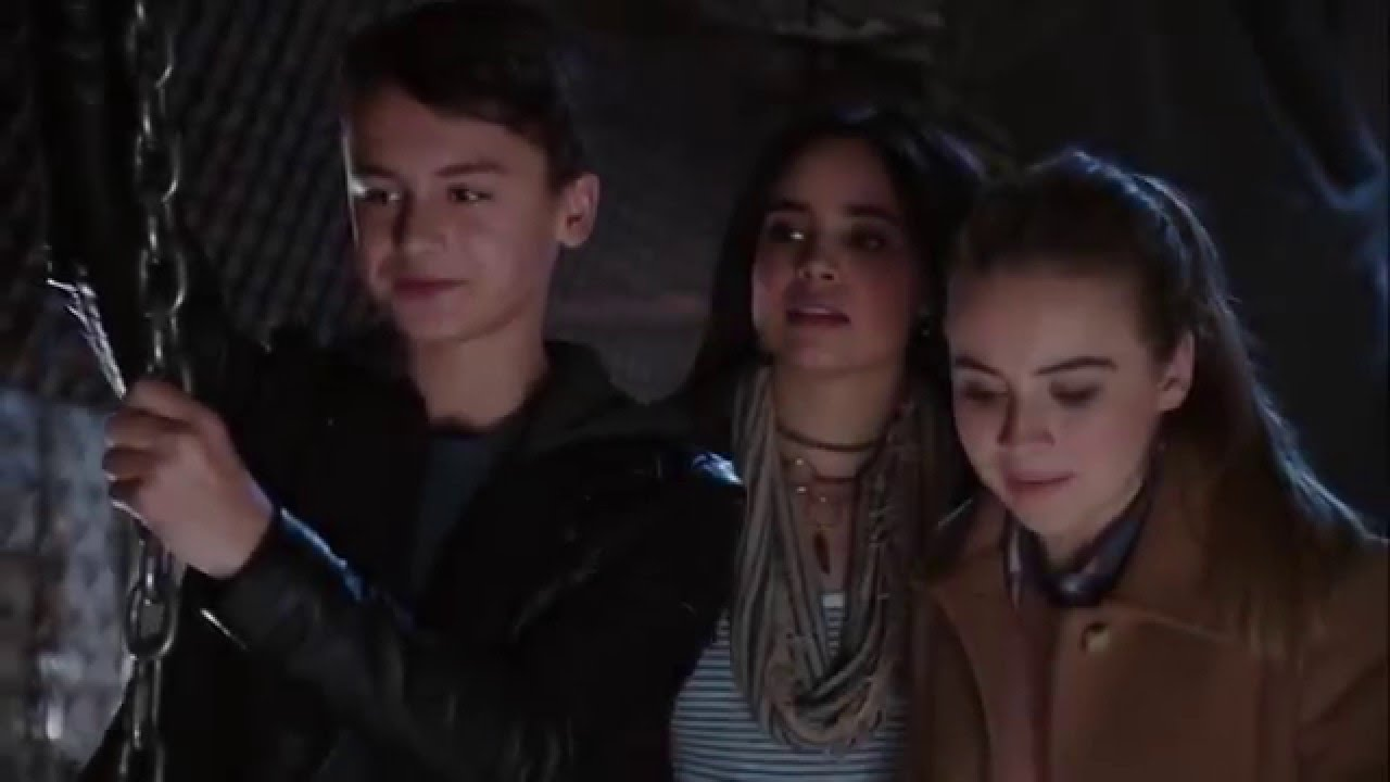 Adventures In Babysitting Trailer Disney Channel