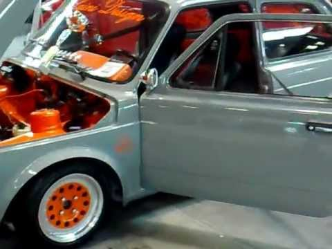 Fiat 127 Tuning Youtube