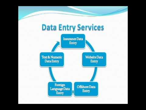 Sasta Outsourcing Services India - Offshore Data Entry Company