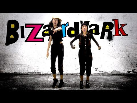 The Greatest Rap Song of All Time | Music Video | Bizaardvark | Disney Channel