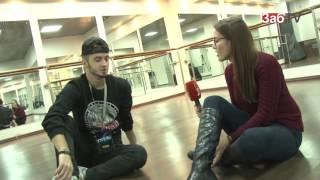 Краснокаменец, прошедший в третий сезон «Танцев», хочет попасть в команду Мигеля