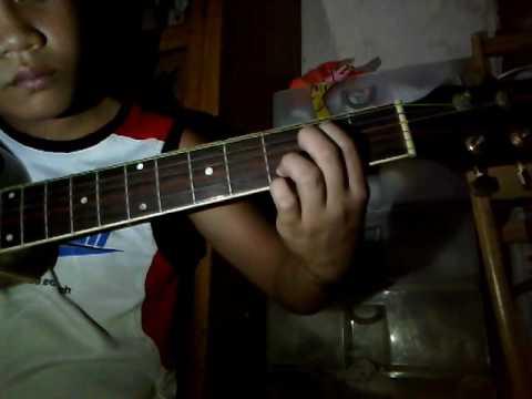 Stuck by Darren Espanto (GuitarCover)