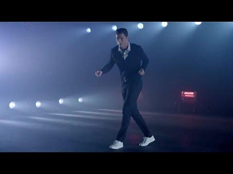 HIRO - CRISTIANO RONALDO (#THEBURGERS Remix) ♫ Shuffle Dance/Freestyle Dance (Music )  ELEMENTS
