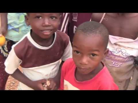 Togo Water Project 2013
